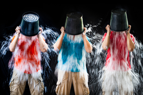 Ice Bucket Challenge Dramatically Affected Fight Against ALS, Independent Study Reports