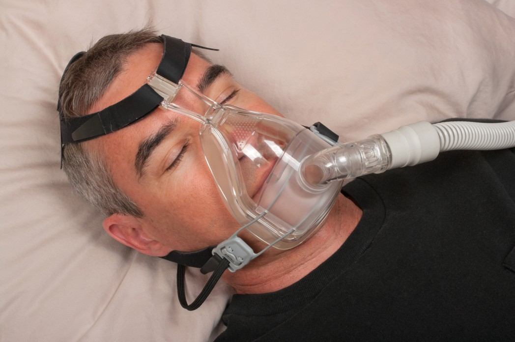 Ongoing Clinical Trial Testing Non-Invasive Ventilation in ALS Patients in Canada
