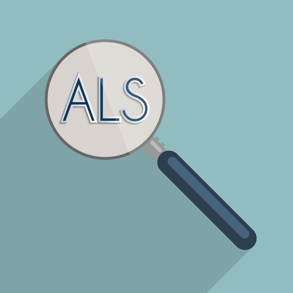 Alterations In Nerve–Muscle Contacts Are Detected At Early-Stage Disease in ALS Patients