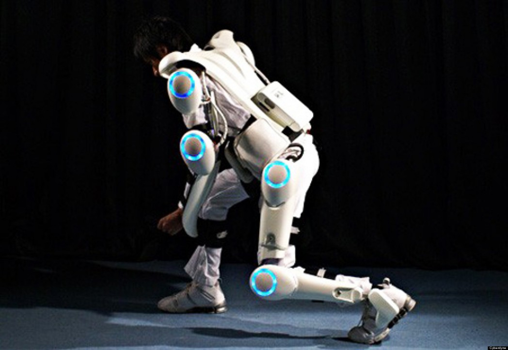Cyberdyne Applies For Marketing Authorization For Medical Use Of Hal New Medical Device For ALS In Japan