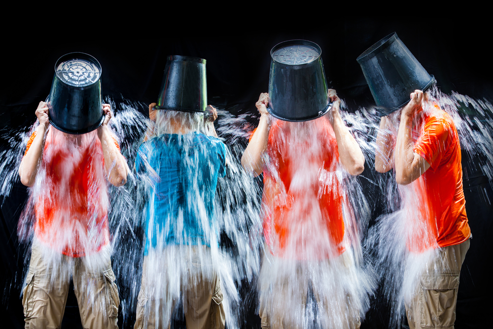 Project ALS Reports All Donations From 2014 Ice Bucket Challenge Have Been Spent On Research