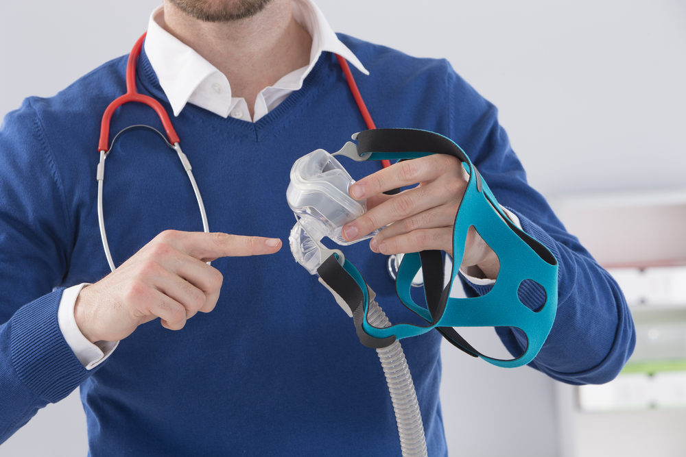 MediciNova Enrolls First Advanced ALS Patient On Non-Invasive Ventilation In Ibudilast Trial