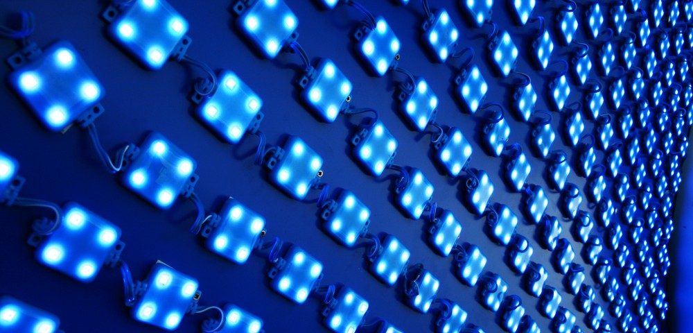 New Research Achieves Direct Muscle Activation by LED Light