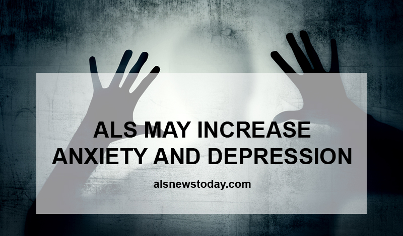 ALS May Increase Anxiety and Depression