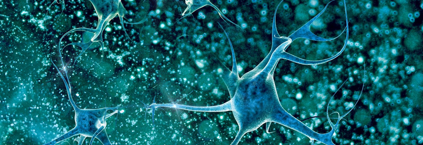 ALS Researchers Find Way to Deliver Genes Selectively to Brain Motor Neurons