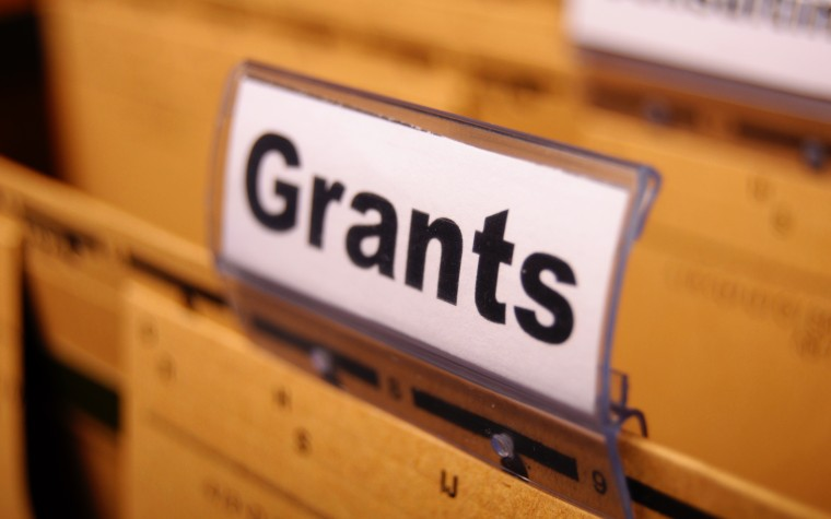 ALS Association Grants