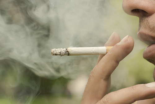 Study Adds to Evidence that Smoking Increases Risk for ALS
