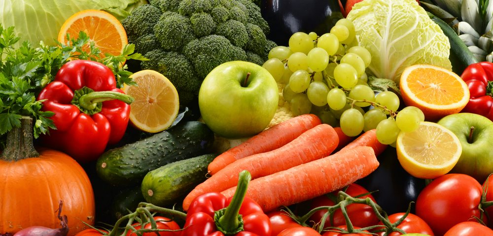 Fruits and Veggies May Be Associated With Better Function in ALS Patients