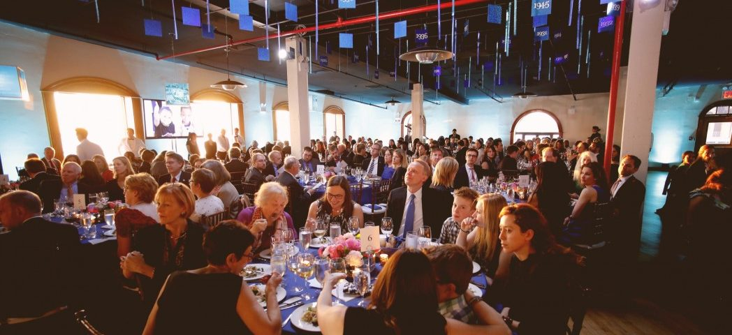 11th Anniversary of 'Tradition of Hope' Gala Raises Funds for ALS