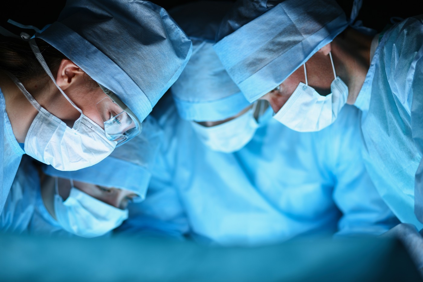 ALS and surgery