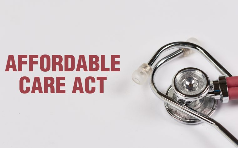 Affordable Care Act poll