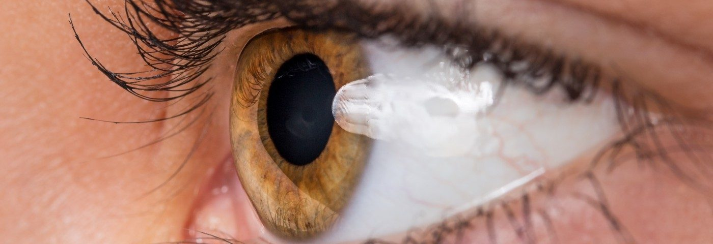 Retinal Layer Thinning May Help Track Disease Progression in ALS Patients