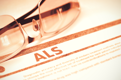 ALS, physician's help to die