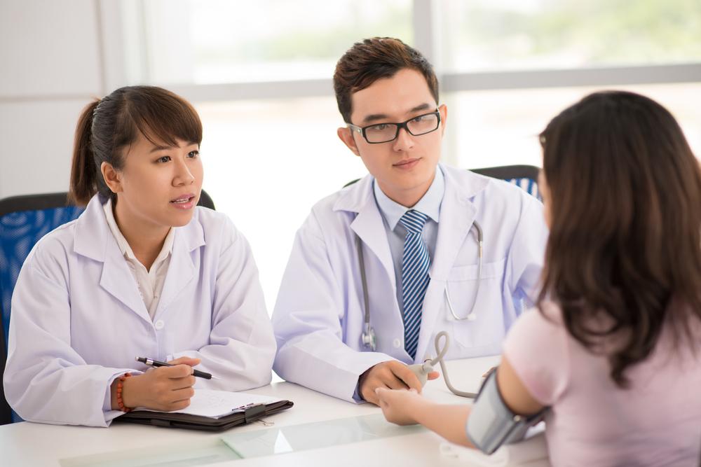 multidisciplinary care