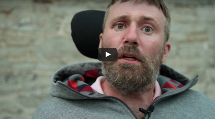 a year in the life of someone living with als als news today