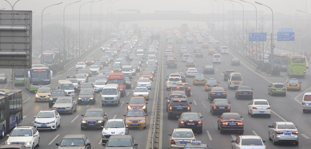 Long-term Air Pollution Increases People's Susceptibility to ALS, Dutch Study Finds