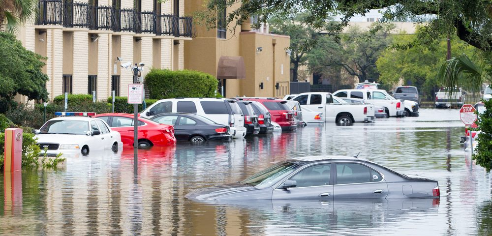 ALS Association Starts Disaster Relief Fund for Patients Affected by Hurricane Harvey