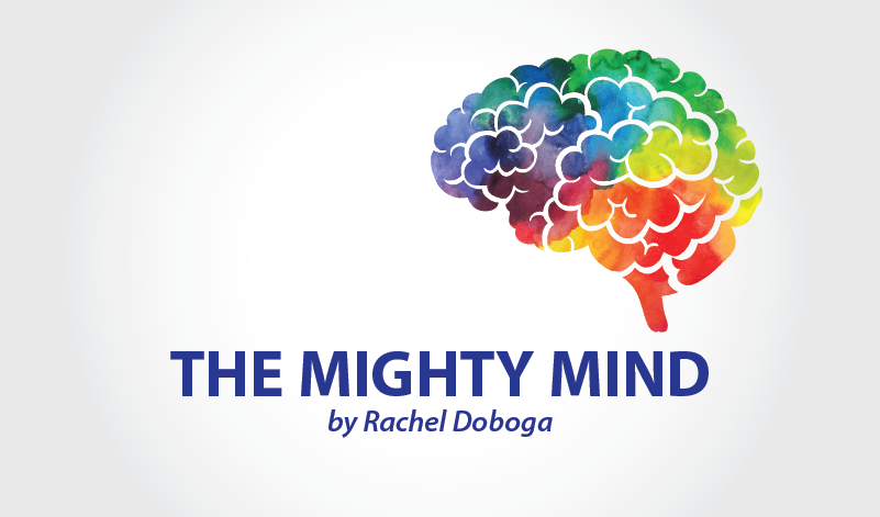 The Mighty Mind Rachel