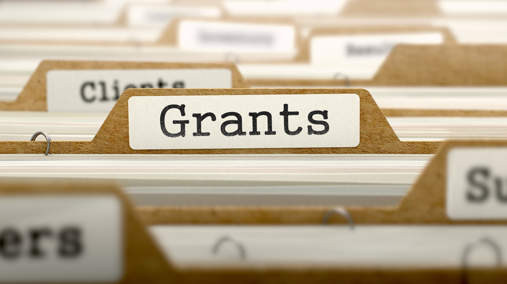 M102 grant support