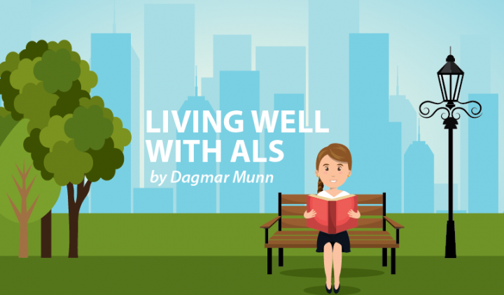 Celebrating 3 Years of 'Living Well with ALS'