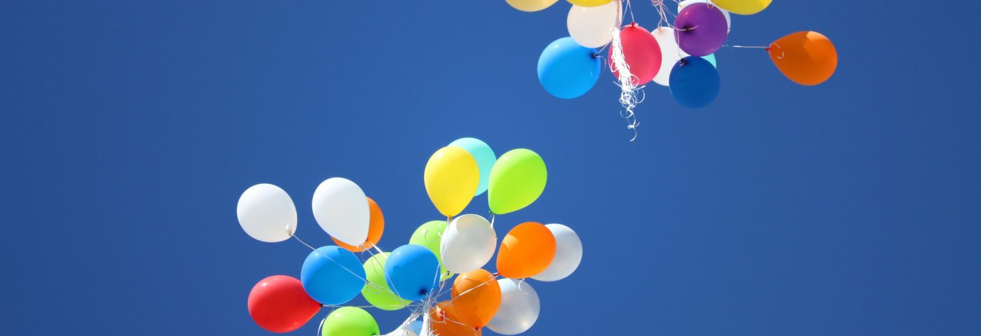 From Balloons to Bubbles: How I Breathe Well with ALS