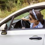 driving and ALS