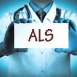 ALS and speech patterns