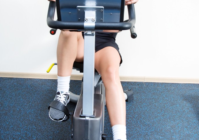 exercise and ALS
