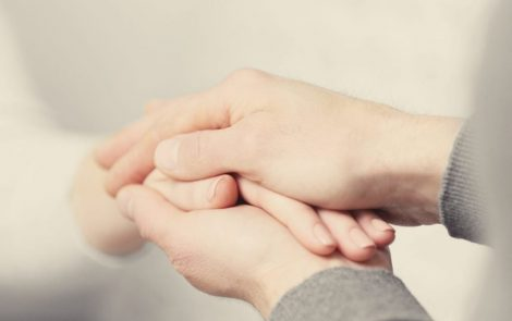 For Caregivers Appreciation Month, Give a Gift from Your Heart