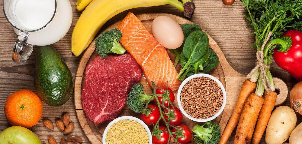 Optimizing the Diet for the ALS Patient: A Nutritionist's View