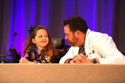 MDA Conference Bringing Neuromuscular Disease Experts to Orlando to Share 'New Era' in Treatment, Research