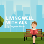 negative thoughts, Living Well with ALS