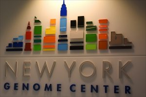 At NY Genome Center, Legal Expert Presents Ethical Dilemmas
