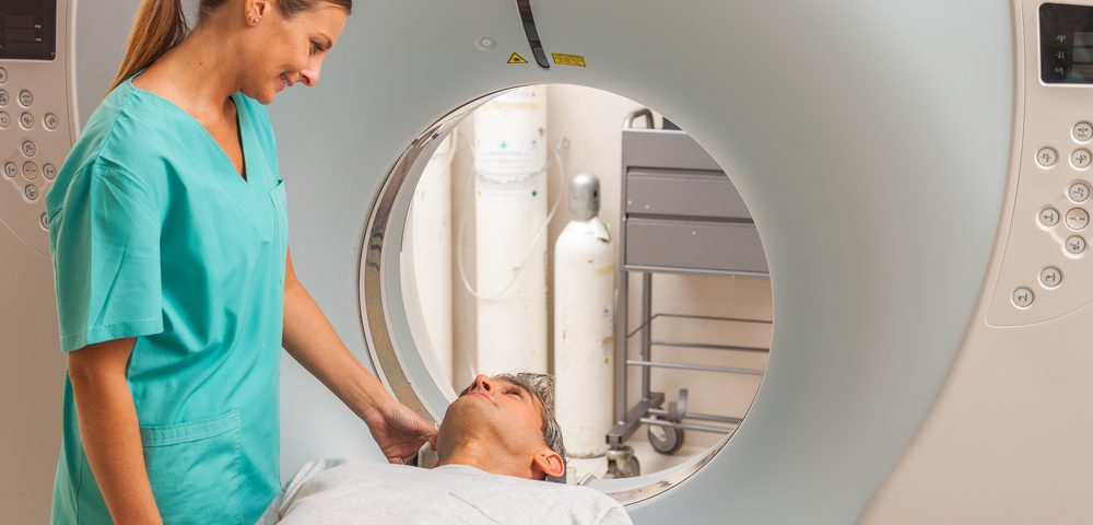 MRI-guided Focused Ultrasounds Can Safely Open Brain-Blood Barrier in ALS Patients, Trial Shows