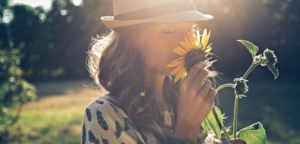 Just Breathe: Dealing with Chronic Stress