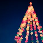 Christmas illumination project, ALS