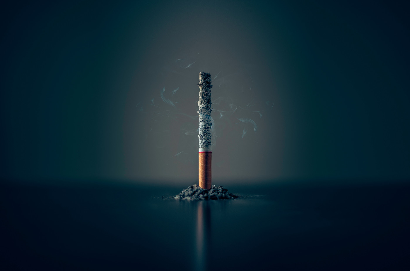 smoking and ALS risk