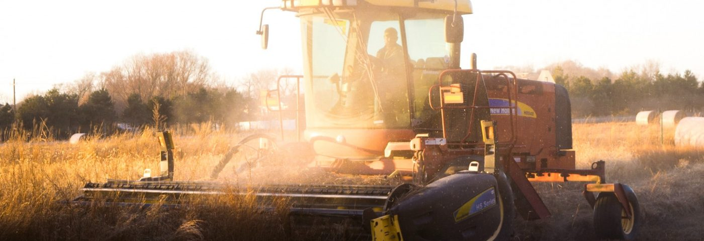Agriculture Work and Exposure to Pollutants May Raise ALS Risk