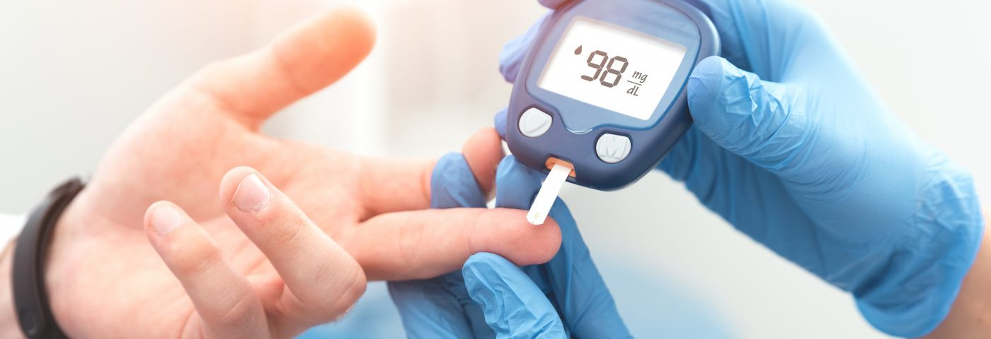 Diabetes Appears to Lower Risk of ALS, Review Study Reports