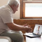 telehealth and ALS