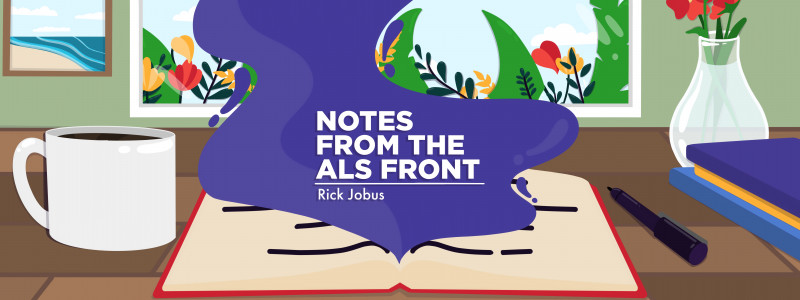 Notes From the Front