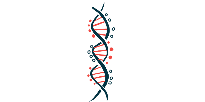 ALS gene therapy | ALS News Today | image of dna