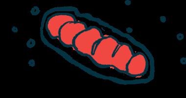 ALS SBT-272   ALS News Today   image of mitochondria